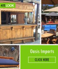 Oasis Imports