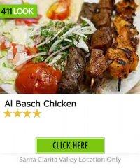 Al Basch Chicken