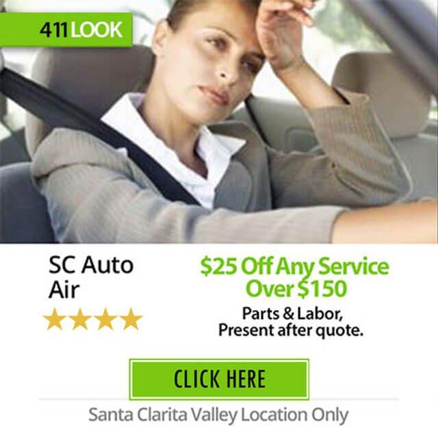 SC Auto Air