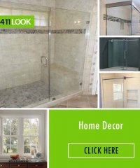 Valencia Custom Shower Doors