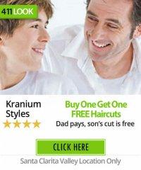 Kranium Styles