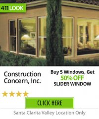 Construction Concern Inc