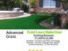 Advanced Grass