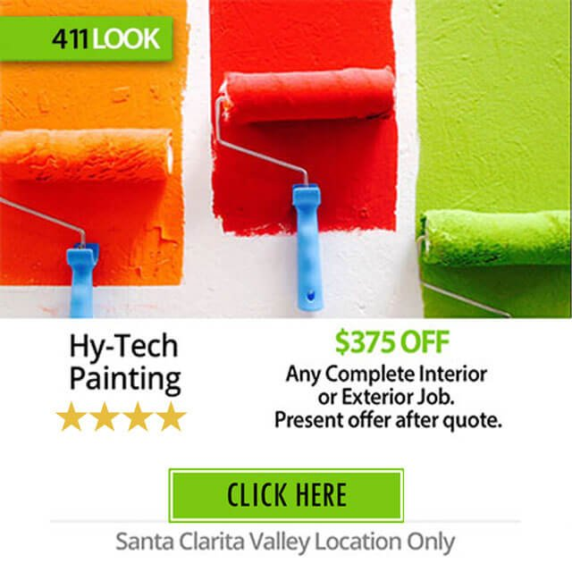 Hy-Tech Painting