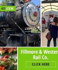 Fillmore & Western Rail Co.