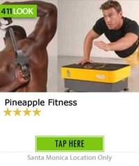 Pineapple Fitness
