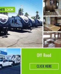 All Valley RV Center