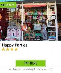 Happy Parties