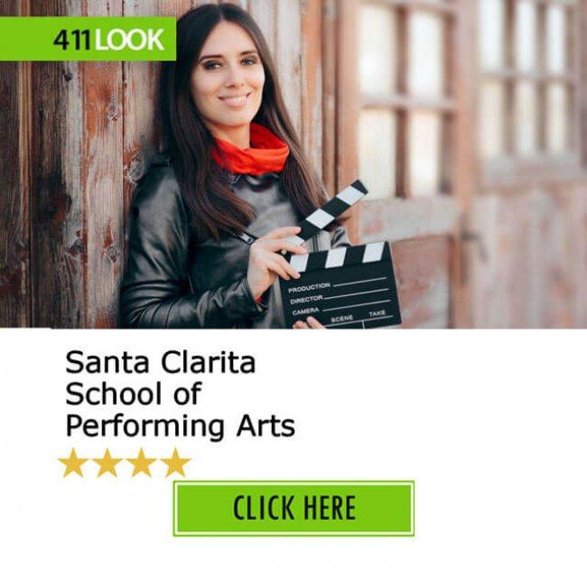 Santa Clarita School of Performing Arts