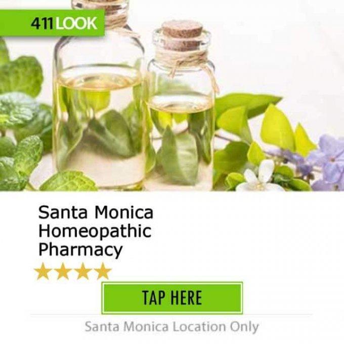 Santa Monica Homeopathic Pharmacy