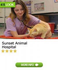 Sunset Animal Hospital