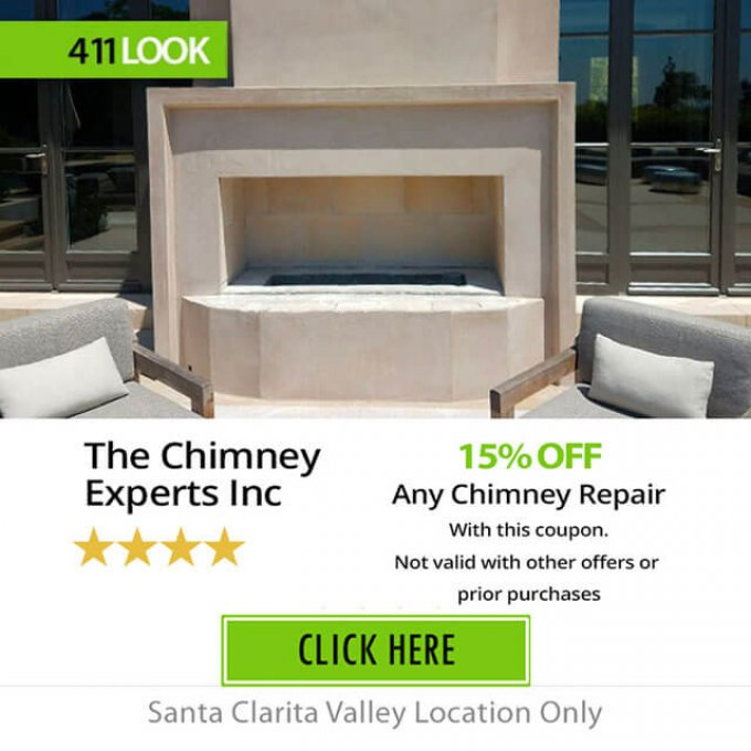 The Chimney Experts Inc