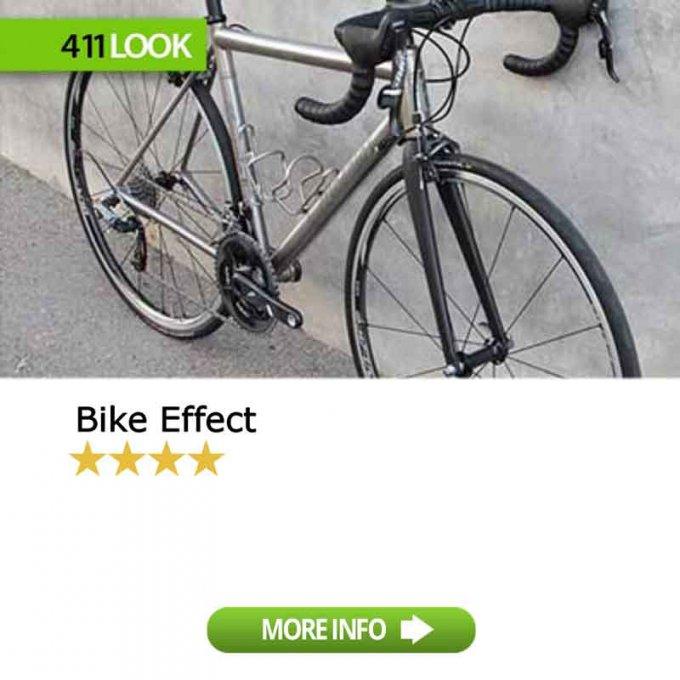 Bike Effect