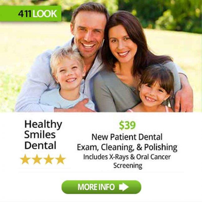 Healthy Smiles Dental