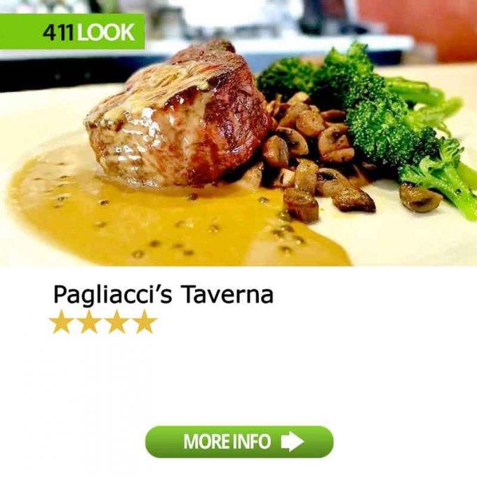 Pagliacci's Taverna