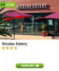 Nicolas Eatery